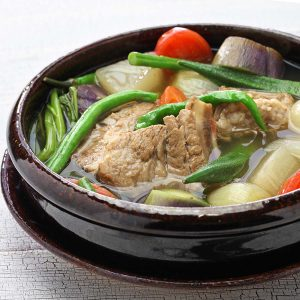 Pork Sinigang Instant Pot. This is one way of cutting the cooking time short. Truly useful if you're craving for pork ribs or pork belly.